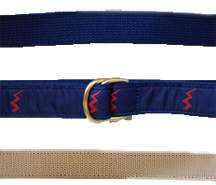 Lightning Belt - click to view details