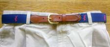 Belt - Leather Tab - click to view details