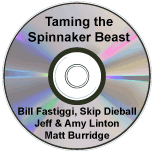 Taming the Spinnaker Beast