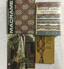 Macrame - click to view details