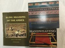 *Weaving  - click to view details