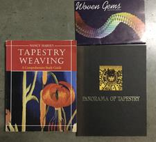 Weaving - click to view details