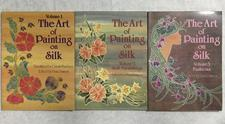 Silk painting - click to view details