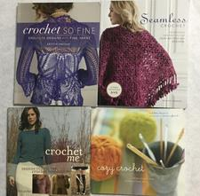 Crochet - click to view details