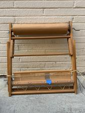 Leclerc Penelope II Tapestry Loom - click to view details