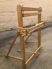 Tapestry loom - click to view details