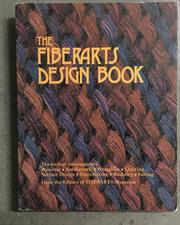 The Fiberarts Design book - click to view details