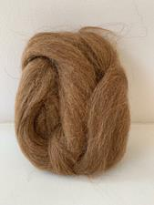 Camel hair fleece - click to view details