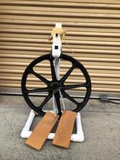 BABE Spinning wheel - click to view details