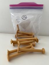 4 inch shuttle bobbins - click to view details