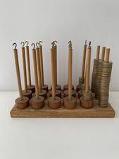 Warp Thread Weights - click to view details