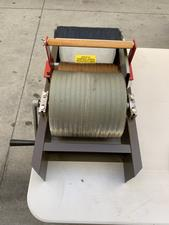 Fricke Drum Carder - click to view details