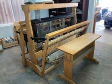 *Macomber Add-a-Harness Loom  - click to view details