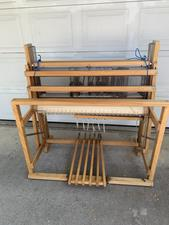 Nilus floor loom - click to view details