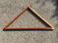 Triangle Loom - click to view details