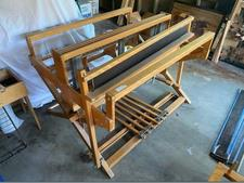 Walling jack style Floor loom - click to view details