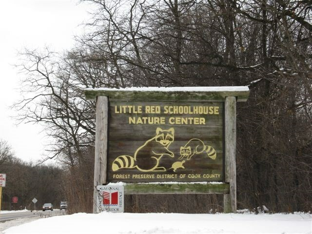 Little Red Schoolhouse Nature Center