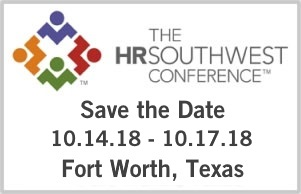 2018 HR Southwest