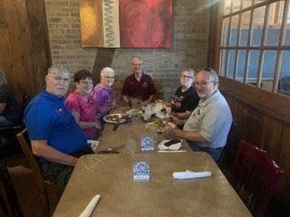 Club Trip to San Marcos 2020