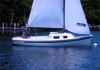 Mariner History - Mariner Class Association