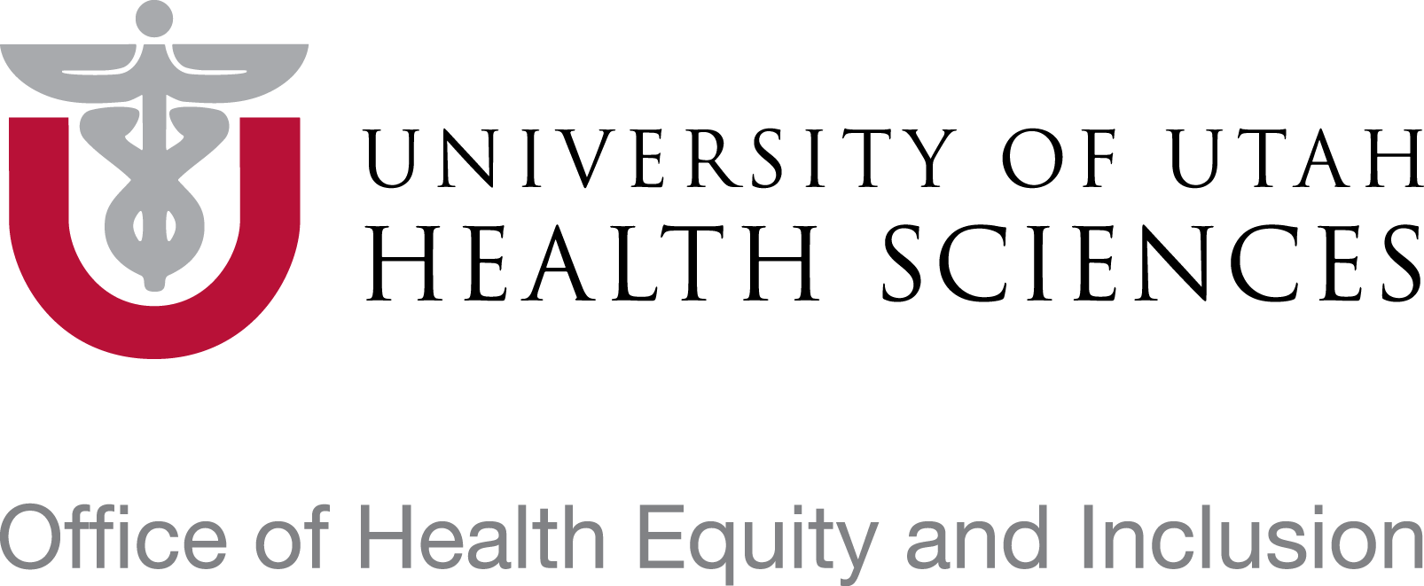 U of U Health Sciences Office of Health, Equity, and Inclusion