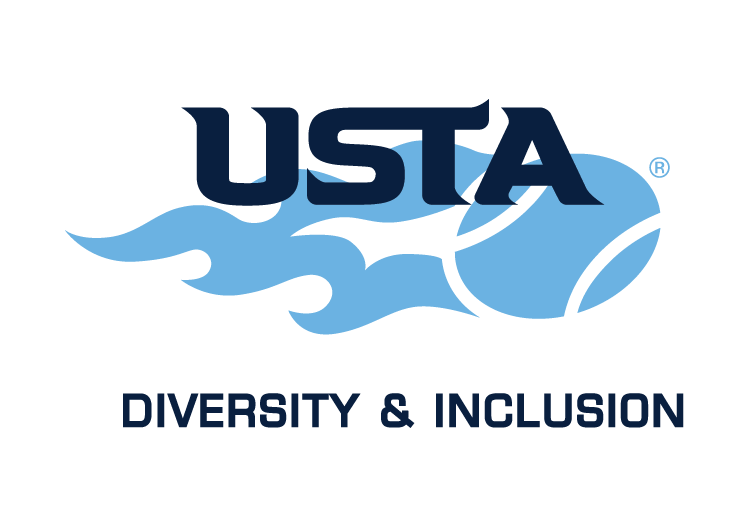 USTA Diversity and Inclusion Logo