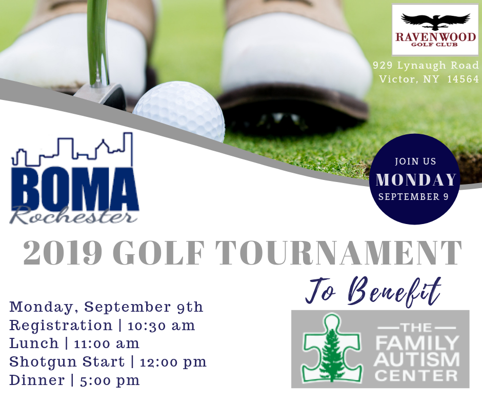 BOMA Golf Tournament 2019