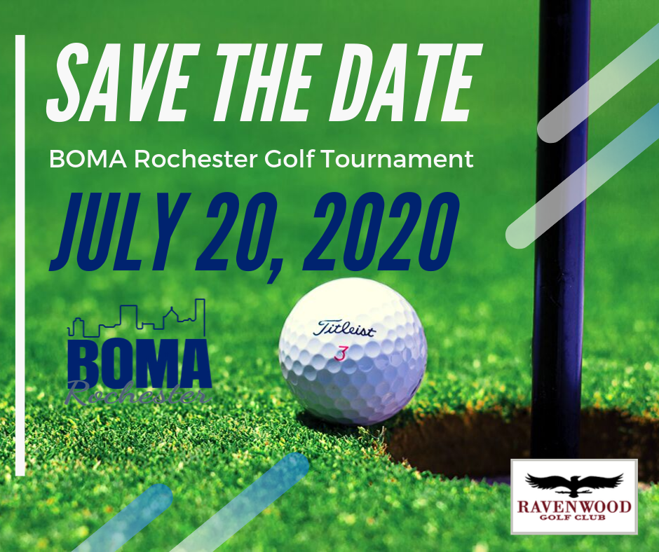 Golf 2020 Save The Date