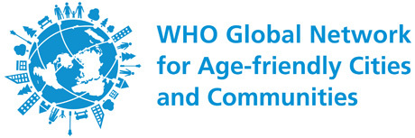 WHO Age-Friendly City