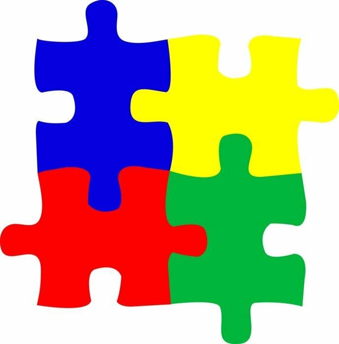 Jogsaw Puzzle
