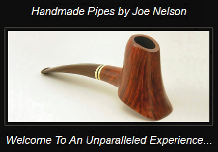 Old Nellie Pipes