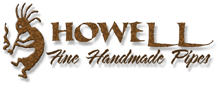 Howell Fine Handmade Pipes