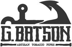 G Batson Pipes