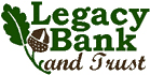 Legacy Bank and Trust Company