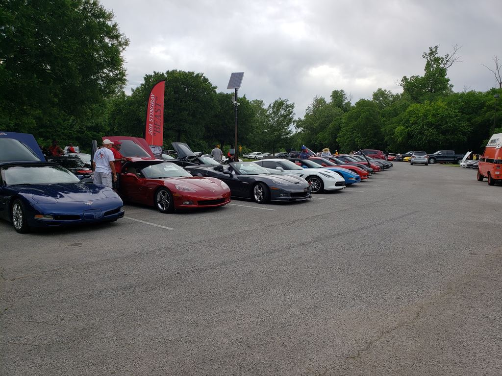 2019 Vette 2 Vette Fellowship