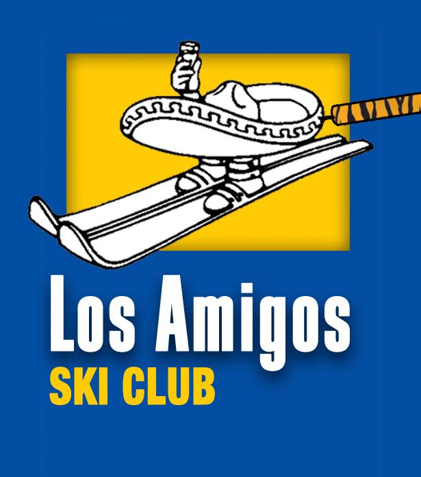Home Los Amigos Ski Club