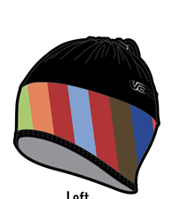 Major Taylor Winter Cycling Cap - click to view details