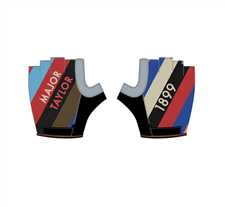 Major Taylor Gloves - click to view details