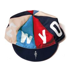 Major Taylor Cycling Cap - click to view details