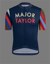 Women's Major Taylor Jersey - click to view details