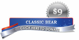 Donate a Classic Bear