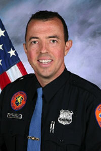 Police Officer Richard Rothwell Nassau County