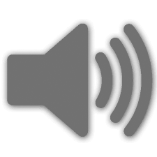 Audio Icon (use this one)