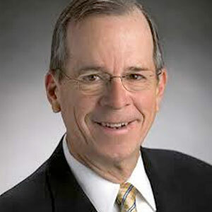 Admiral Michael Mullen, USN (Retired)