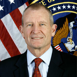 Admiral Dennis Blair, USN (Retired)