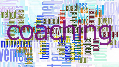 Coaching wordle 400x225