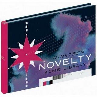 Acme Novelty Library 19