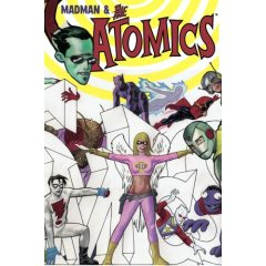 Atomics collection