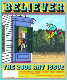 The Believer 67
