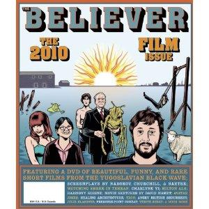 Believer 70